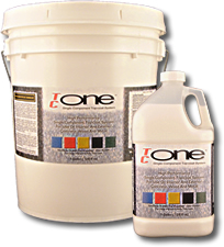 TC-One Single Component Top-coat System