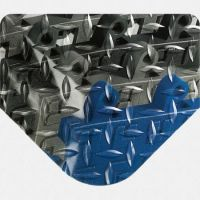 Wearwell InVision Diamond Plate