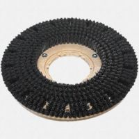 Malish 180 grit Mal-Grit Rotary Brush